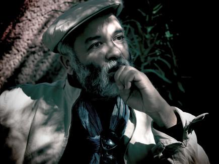 Je te conte une histoire maitre MOHAMED MOURABITI peintre marocain